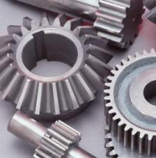 機械メーカーイメージ